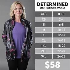 Lularoe Denim Jacket Size Chart Lularoe Styles Size Charts Pricing