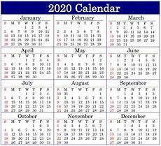 Print Online Calendar 2020 Printable 2020 Desk Wallpaper Calendar Calendar Online