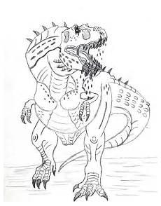 Dino Malvorlagen Kostenlos Free Malvorlagen Fur Kinder Ausmalbilder Dinosaurier