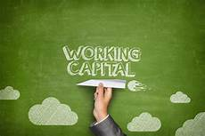 Work Capital Is A Working Capital Loan The Right Choice For Your Business
