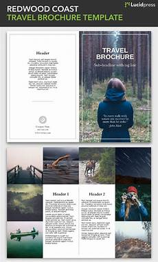 Travel Brochure Cover Design Free Travel Brochure Templates Amp Examples Brochure Cover