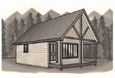 Log Home Design Software Free Free Log Sided Cabin Plans From Cad Northwest