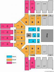 World Arena Seating Chart World Arena Event Tickets