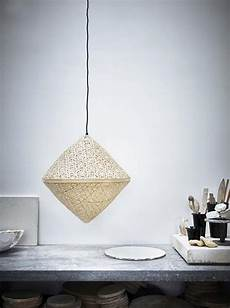 Ikea Woven Pendant Light New Collection From Ikea Sfgirlbybay