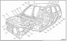 Repair Manuals Subaru Forester Sf 1999 2002 Repair Manual