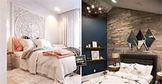 decorazioni muro da letto pareti da letto 15 idee per decorare con stile e