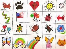Face Painting Chart Free Amp Easy Cheek Art Designs Simple Painting Patterns
