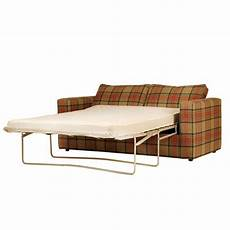 george medium size sofa bed with two fold and
