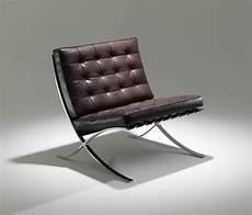 poltrone barcelona barcelona chauffeuse fauteuils de knoll international