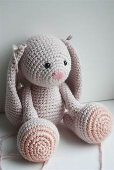 amigurumi rabbit happyamigurumi new design in process amigurumi bunny