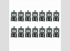 Culinaire Mounting Clip Kit (14 Pack) 790772 0070A   The Home Depot