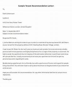 Letter Of Recommendation Landlord Landlord Recommendation Letter Sample Unique 5 Sample