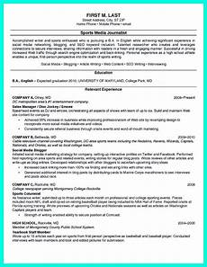 Professional Resume For College Student The Perfect College Resume Template To Get A Job