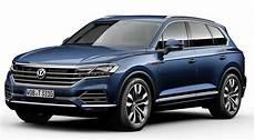 Volkswagen 2019 Touareg Price by 2019 Volkswagen Touareg 3 0t Comfortline Price In Uae