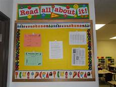 Employee Bulletin Boards A Rainbow Of Teaching My Bulletin Boards