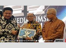 Kabupaten Lahat Raih Penghargaan The Innovative Leader of