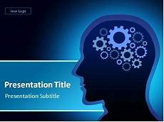 Brain Ppt Templates Free Brain Powerpoint Templates The Highest Quality