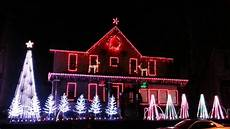 Wizards In Winter Christmas Lights House Wizards In Winter Christmas Lights 2015 Youtube