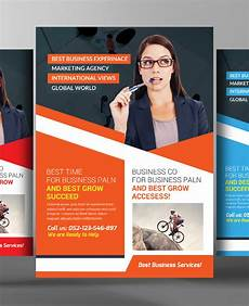 Best Business Flyers 57 Business Flyer Templates Psd Ai Indesign Free