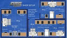 Machine Shop Floor Plans 7 For Shop Planning Dtg Direct To Garment Printers
