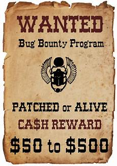 Bug Bounty Programs Technology Food Amp Me Why Hire Just Pay Bounty