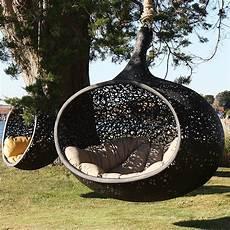 bios nest modern swing chair pods modern swing sofa by