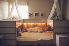 hacks ikea beds creating a superbed that fits all 7