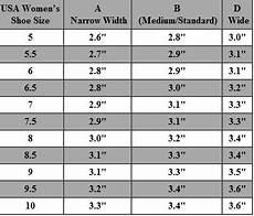 Ferragamo Mens Shoe Size Chart Women S Shoe Size Chart Shoe Width Chart Usa Women S
