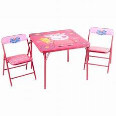 Pig Sofa Seat 3d Image by Idea Nuova Peppa Pig Table And Chairs Set Walmart