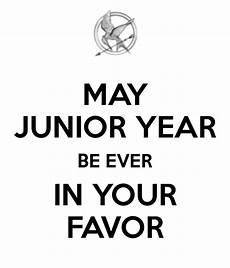 Junior Year Junior Year Making That College List