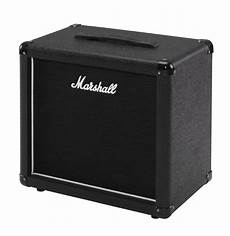 marshall mx112 guitar speaker cabinet 80 watts 1x12