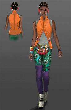 Costume Designer For Black Panther Movie Image Result For Black Panther Movie Shuri Outfits Black