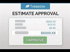 Online Estimate Online Estimate Approval Youtube