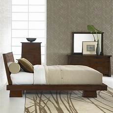 decor home furniture hilda platform bed side view furnicraft home decorating