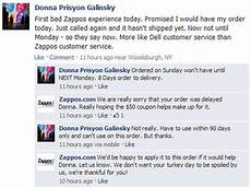 Excellent Customer Service Examples 4 Examples Of Excellent Customer Service On Facebook