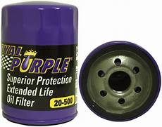 Royal Purple Oil Filter Cross Reference Chart Engine Oil Filter Royal Purple 20 500 Ebay