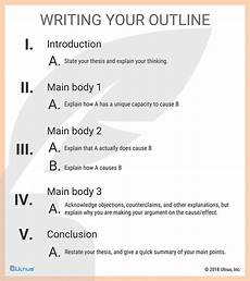 Cause And Effect Essay Format How To Write A Cause And Effect Essay Writing Guides