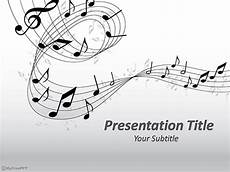 Musical Powerpoints Free Musical Powerpoint Template Download Free