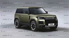 new land rover 2020 2020 new models guide 30 trucks and suvs coming soon