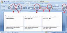 Template For Address Labels In Word Address Labels