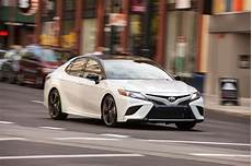 2018 Toyota Camry Hazard Lights 2018 Toyota Camry Prices And Fuel Economy More Money