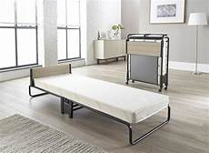 new be revolution j tex single folding guest bed with