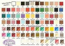 Ceramic Paint Color Chart Kimple Acrylic Ceramic Paints Amp Stains For Sale Opaque