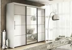 inova white sliding door wardrobe slider bedroom furniture