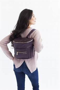 Fawn Designs Fawn Design Mini Plum Fawn Design Fawn Design Bag