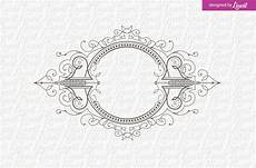 Wedding Logo Luxury Wedding Logo Logo Templates Creative Market