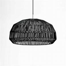 Black Rattan Ceiling Light 15 Collection Of Wicker Rattan Black Pendant Light