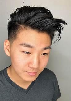 top 30 trendy asian men hairstyles 2019