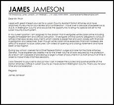 Cover Letter For Attorney Position Assistant District Attorney Cover Letter Sample Cover