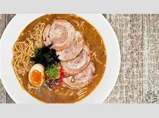 How to cook the perfect miso ramen   Food recipes, Ramen